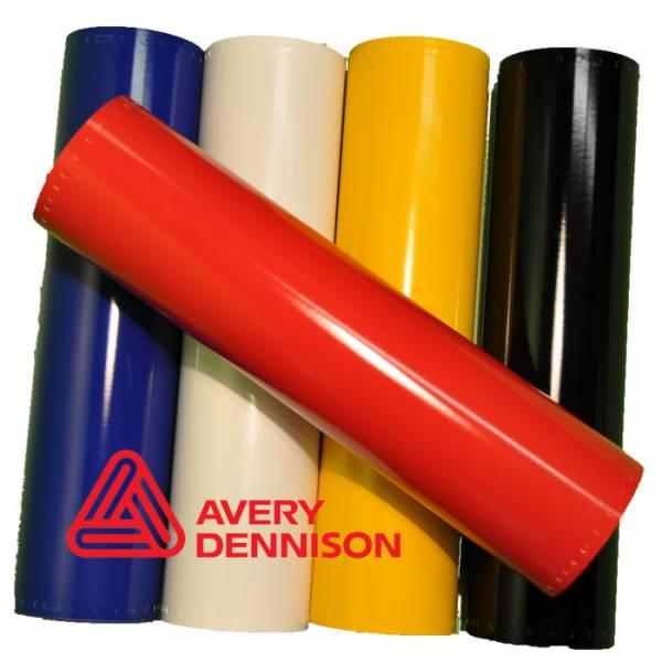 Mclogan Supply Company Avery Hp 700 Vinyl 5 Pack 15