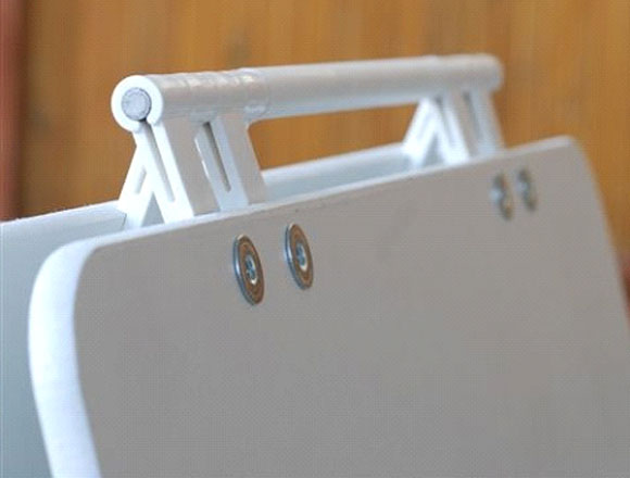 Mclogan Supply Company A Frame Hinge Handles 16