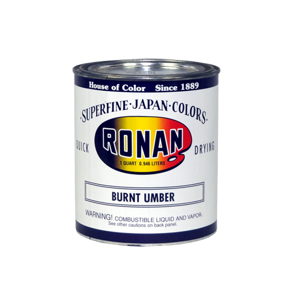 Mclogan Supply Company Ronan Japan Colors Japan 9 50