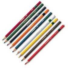 Mclogan Supply Company Stabilo Glass Marking Pencils