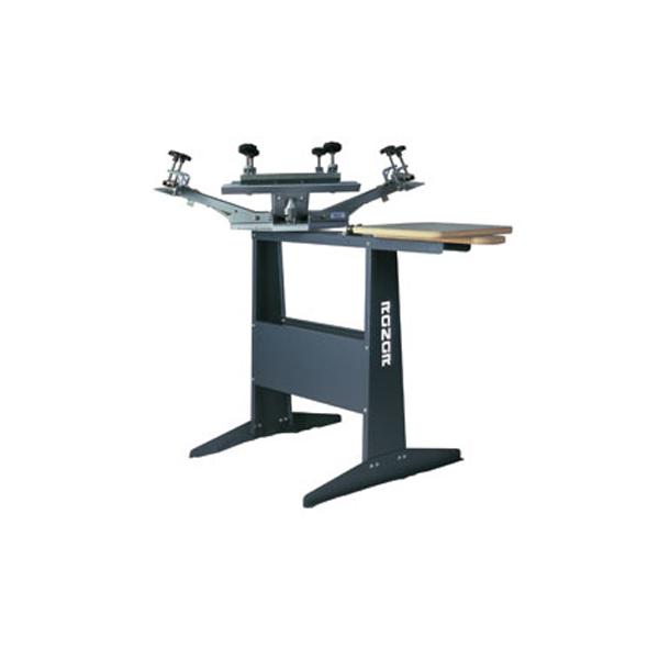 Mclogan Supply Company Ranar Bench Top Series Press Rbtsp