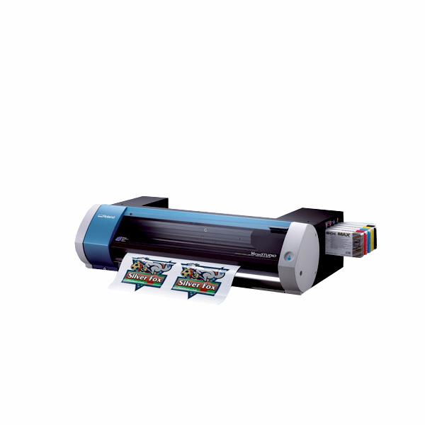 Roland Versastudio Bn 20 Printer Cutter