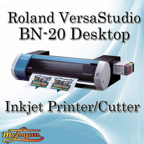 roland versastudio bn 20 desktop inkjet printer cutter 8 roland printers at. Black Bedroom Furniture Sets. Home Design Ideas