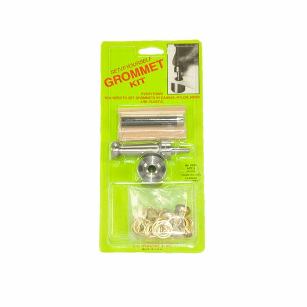 Mclogan Supply Company Set It Yourself Grommet Kits