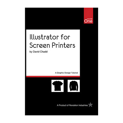 Adobe Illustrator for Screen Printers, A Design Tutorial