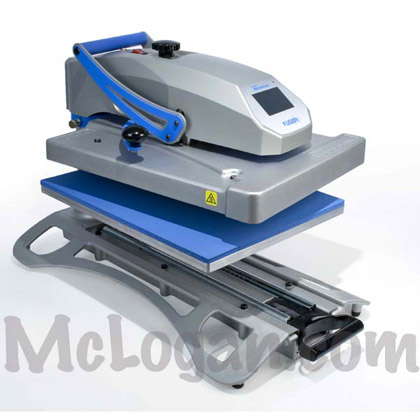 Hotronix� Fusion� Heat Press