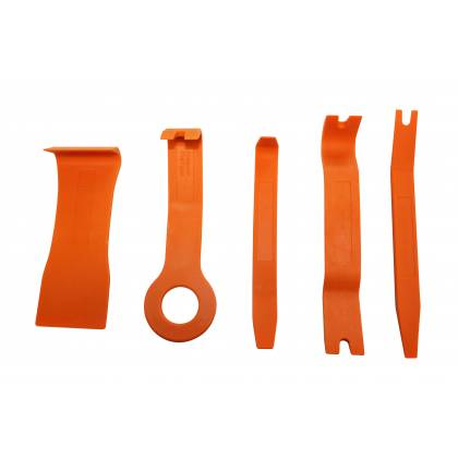 Image 1 Impact Molding Removal Tool - 5 pack