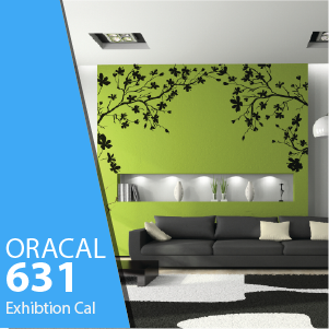 ORACAL 631 Exhibition Cal