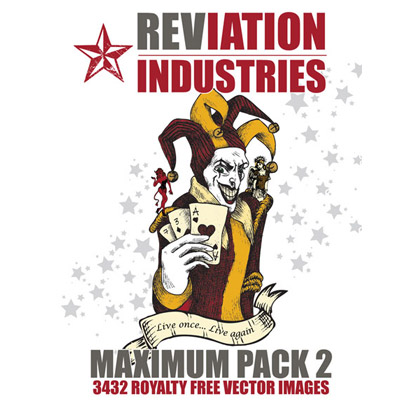 Reviation Maximum Pack 2