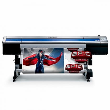 Roland SOLJET Pro 4 XR-640 Wide Format Printer / Cutter