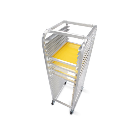 Alloy America Adjustable Screen Rack
