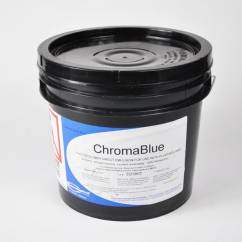 Chromaline Chromablue Ready to use Most Economical