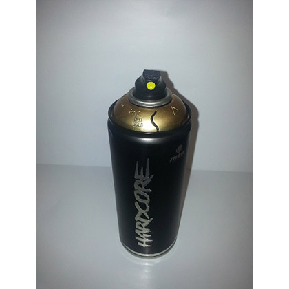 Montana HardCore2 400ml