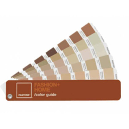 Pantone Fashion + Home