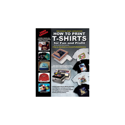 How To Print For Fun and Profit