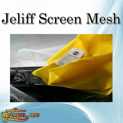 Jeliff Screen Mesh