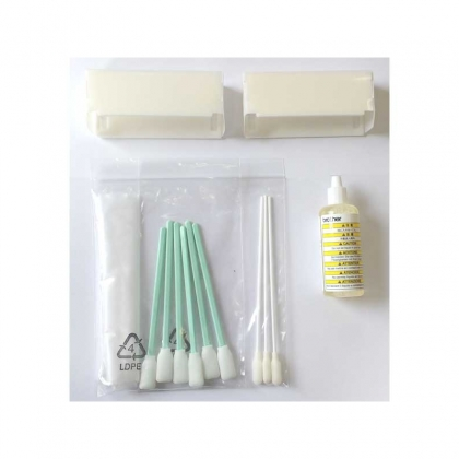 Brother Wiper Cleaning Kit - SB5687201 GT Cap