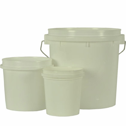 Plastic Ink Mixing Containers