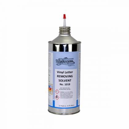 Heat Transfer Vinyl Remover Solution 32oz