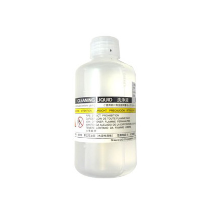 Roland Cleaning Liquid (SL) 500ML - 21755107