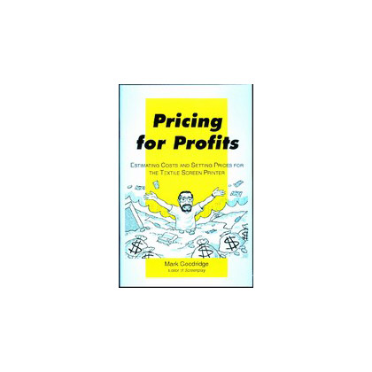 Pricing for Profits, 2nd Ed