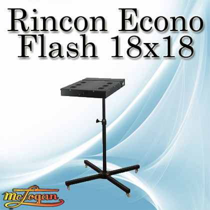 "Rincon Econo Flash 18""x18\"" Flash Dryer"