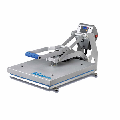 STX Hotronix Auto Clam Heat Press