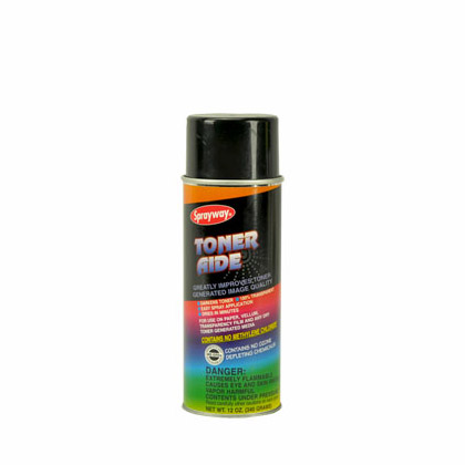 Sprayway Toner Aide #208