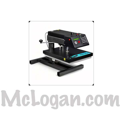 Hotronix� Air Swinger Heat Press