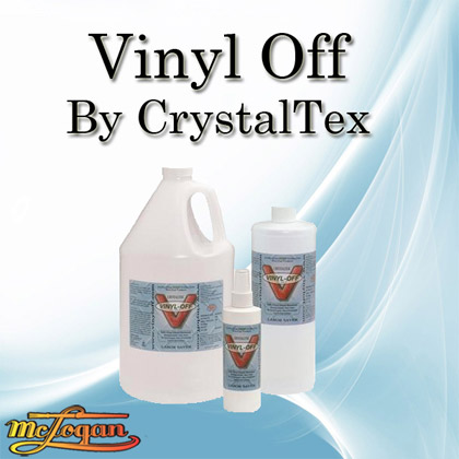 Vinyl Off by CrystalTek