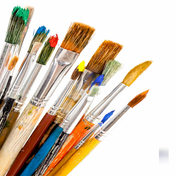 Sign Brushes