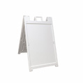 Sign Frames, Stands & Mounts