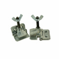Hinge Clamps