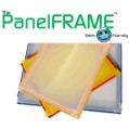 Restretchable Panel Frames