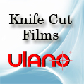 Knife Cut Films