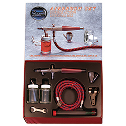 VL-SET Double Action Airbrush